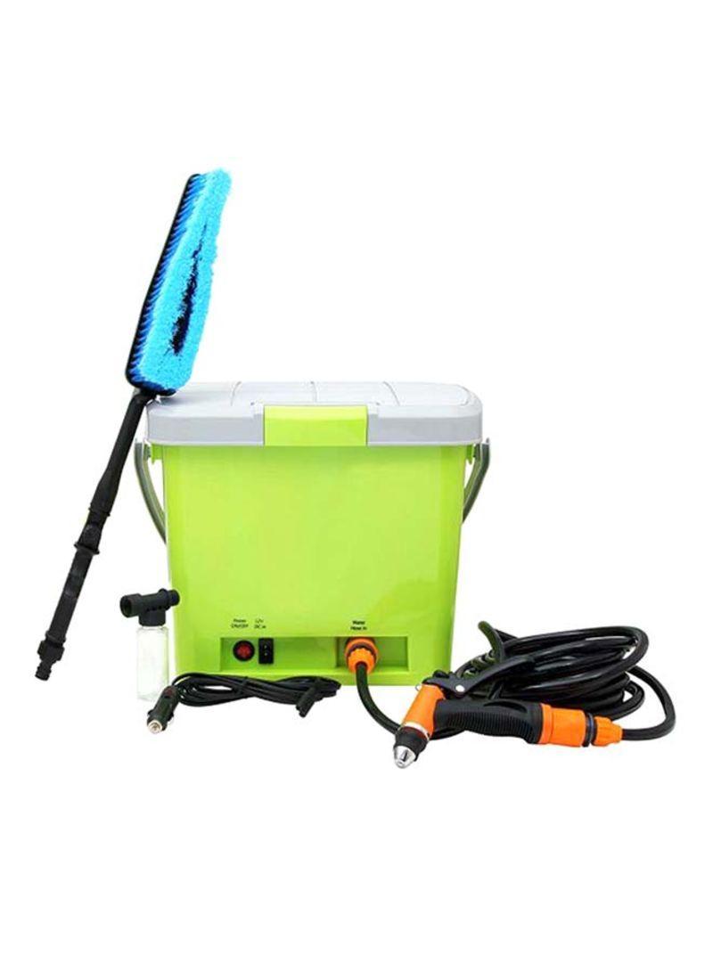 Портативная автомобильная мойка High Pressure Portable Car Washer