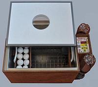 Инкубатор БЛИЦ цифровой на 48 яйц