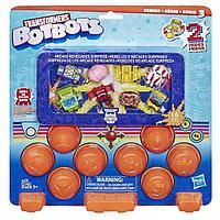 Набор Ботботс 16 трансформеров Hasbro Transformers BotBots E5362