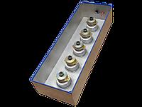Погружной излучатель ПСБ-450х150.250-35