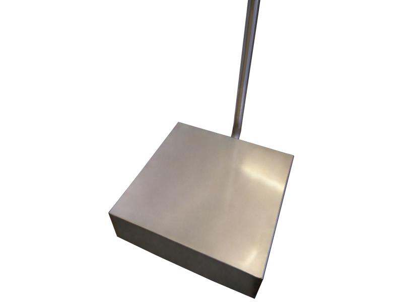 Погружной излучатель ПСБ-300х300.450-35