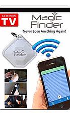 Брелок для поиска ключей Magic Finder, фото 2