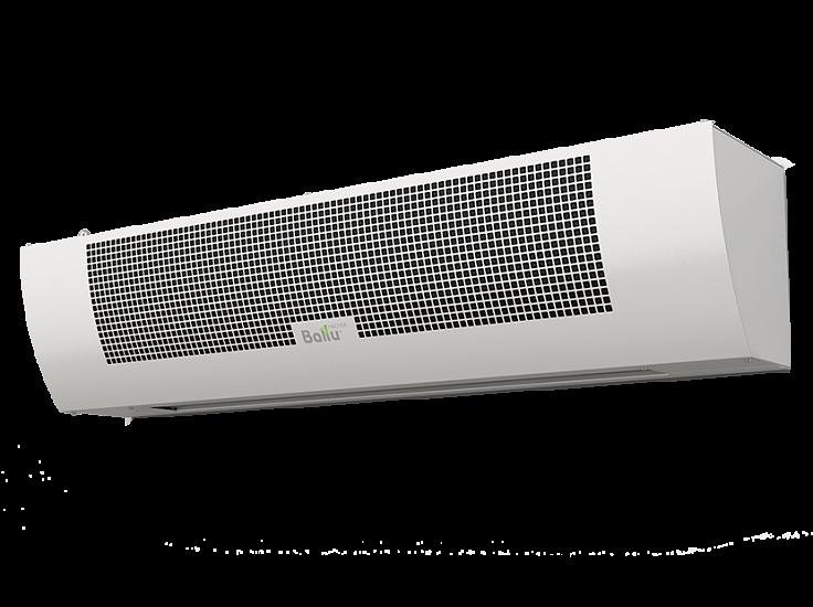 Воздушная завеса Ballu: BHC-M10-T06 (1050мм, 6кВт)