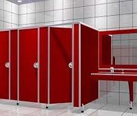Туалетные перегородки Карганда