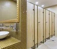 Туалетные перегородки Шымкент
