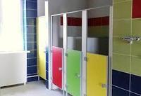 Туалетные перегородки Семей