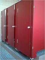 Туалетные перегородки Атырау