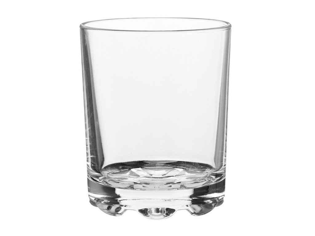 Стакан стеклянный Глория 250 мл 03с849