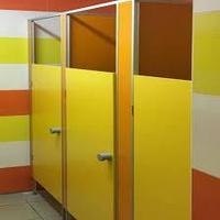 Туалетные перегородки Кокшетау