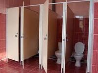 Туалетные перегородки Туркестан