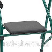 """ХОДУНКИ складные с 2 колесиками и сиденьем FS918L """"Armed"""", фото 3"""