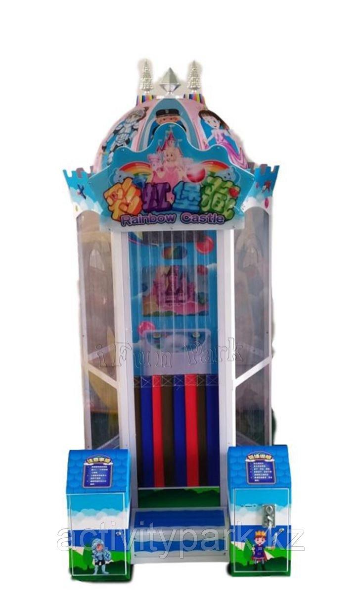 Игровой автомат - Rainbow castle