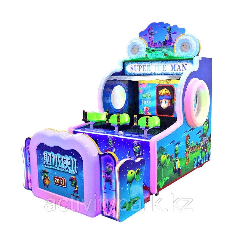 Игровой автомат - Super ice man 2