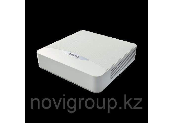FR1008L 8и канальный профессиональный 1080p Lite / 720p видеорегистратор IP+TVI+AHD+CVI+CVBS