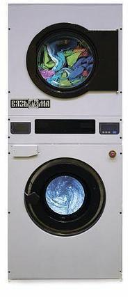 Профессиональная сдвоенная сушильная машина ВС-13х2, фото 2