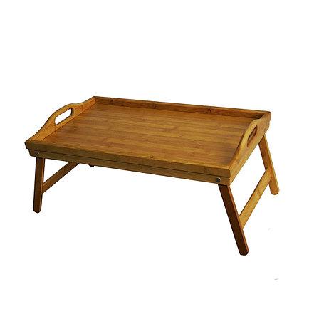 Деревянный столик для завтрака, фото 2