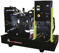 Дизельный генератор Pramac GXW45W
