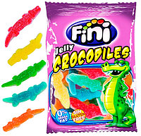 """Fini Мармелад mini """"Крокодилы"""" 100 гр. / Испания"""