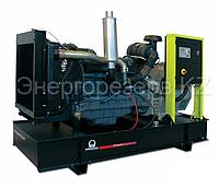 Дизельный генератор Pramac GSW65I