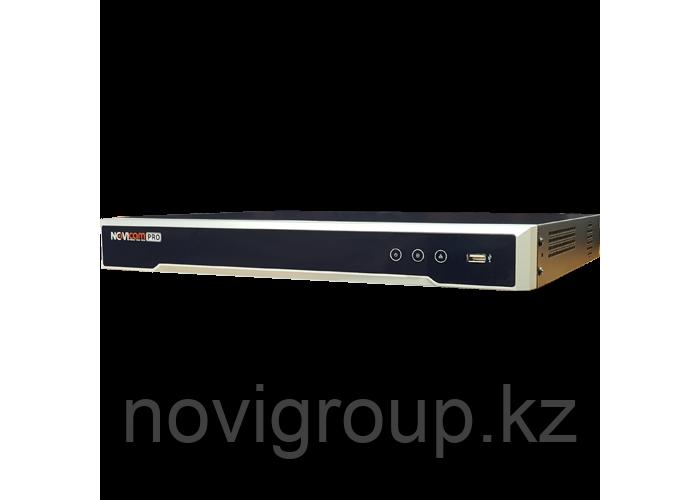 NR2816-P16 16и канальный профессиональный 4К IP видеорегистратор