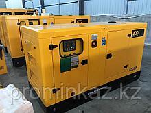 Дизельный генератор ADD55R POWER -44кВт с АВР