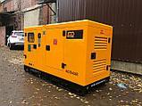 Дизельный генератор ADD70R POWER -55кВт с АВР, фото 4