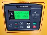 Дизельный генератор ADD70R POWER -55кВт с АВР, фото 6