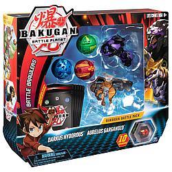 Bakugan Большой игровой набор Бакуган №2