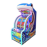 Игровой автомат - Shark wheel