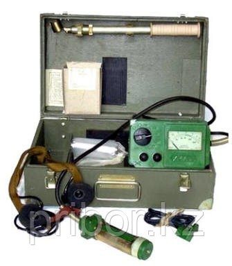 Дозиметр ИМД-5. Производство СССР