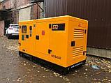 Дизельный генератор ADD165R POWER -133кВт с АВР, фото 5