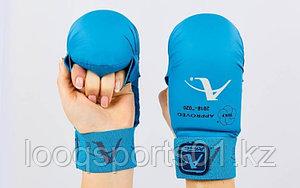 Перчатки накладки каратэ карате Arawaza