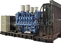 Дизельный генератор Pramac GSW2600M