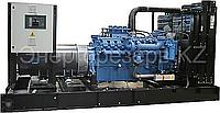 Дизельный генератор Pramac GCW2600