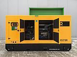 Дизельный генератор ADD275R POWER - 220 кВт с АВР, фото 3