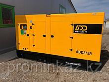 Дизельный генератор ADD330L POWER - 264 кВт с АВР