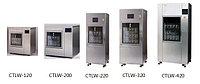 Автоматическая лабораторная посудомоечная машина на 420 л