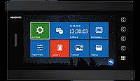"""MAGIC 7 DARK HD видеодомофон c дисплеем 7"""", поддержкой 2 вызывных панелей, 5 доп.мониторов, 2 видеокамер"""