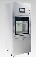 Автоматическая медицинская посудомоечная машина на 220 л двух дверный