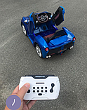 Детский электромобиль Феррари La Ferrari, фото 6