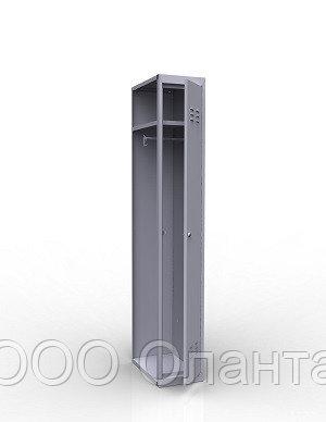 Шкаф для одежды дополнительная секция (300х500х1850) арт. ШР11/300