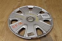 1358669 Колпак колесный R14 для Ford Fiesta Mk5 2001-2008 Б/У