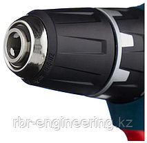 Шуруповерт аккумуляторный, Bosch GSR 18-2-LI Plus, 0 601 9E6 120, фото 2