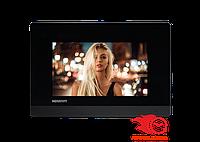 """FREEDOM 7 NIGHT HD видеодомофон c сенсорным дисплеем 7"""", поддержкой 2 вызывных панелей, 5 доп.мониторов"""