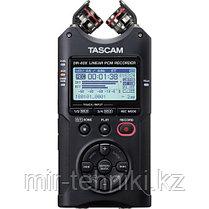 Рекордер Tascam DR-40X