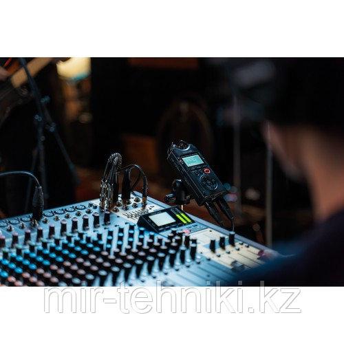 Рекордер Tascam DR-40X - фото 3