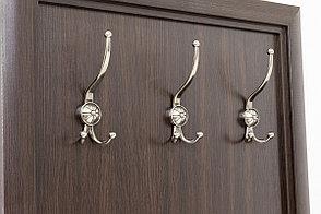 Панель вешалка, коллекции Коен, Венге Магия, БРВ Брест (Беларусь), фото 3