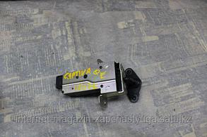 96624629 Замок стекла двери багажника для Chevrolet Captiva C100 2007-2010 Б/У