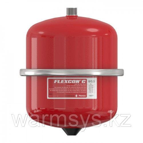 Расширительный бак FLEXCON C - 3 л, 8 л, 12 л, 18 л, 25 л, 35 л, 50 л, 80 л,