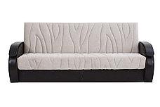 Комплект мягкой мебели Сиеста 4, Бежевый, АСМ(Россия), фото 3